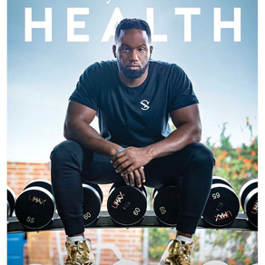 SouthBay magazine: cover story