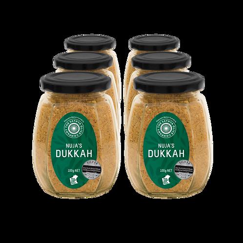 Nuja's Dukkah PACK