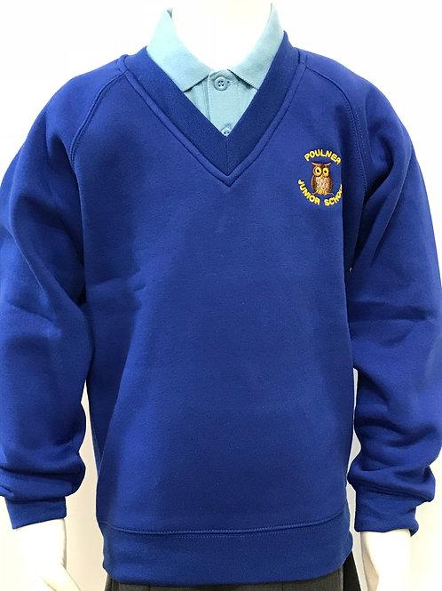Poulner Junior School Sweatshirt