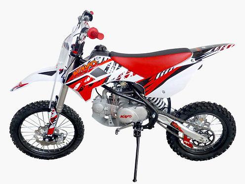 KRZ BIG WHEEL 125cc