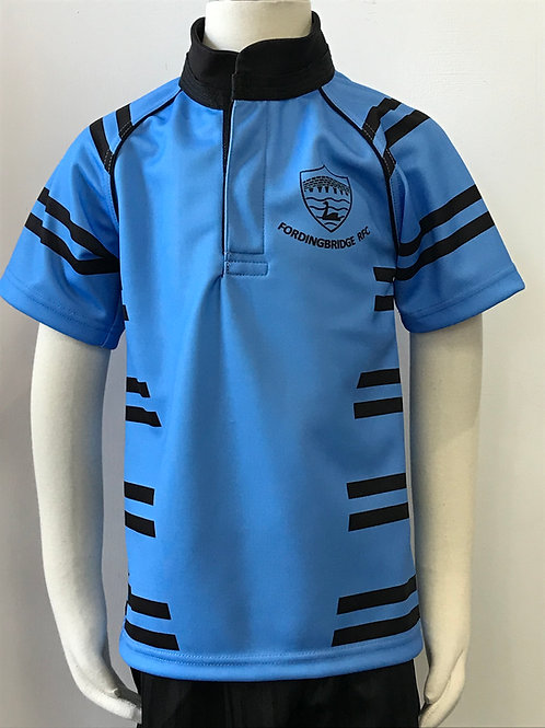 FRC Rugby Polo Shirt