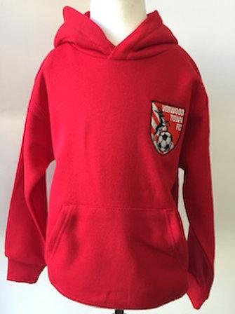 Verwood Town FC Hoodle