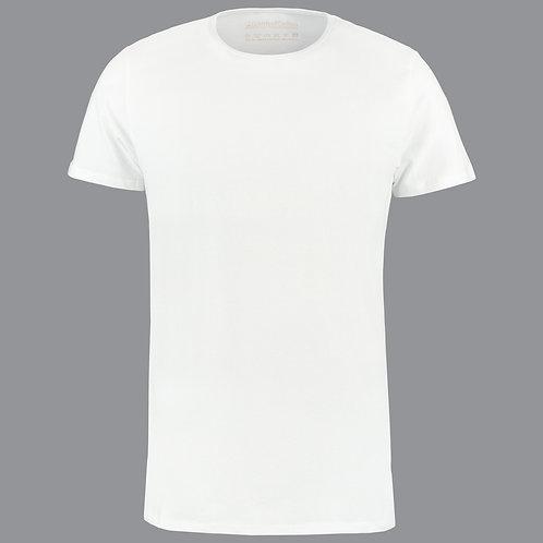 Hillside First School White PE T-Shirt