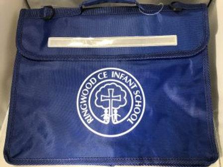 Ringwood Infant School Book Bag
