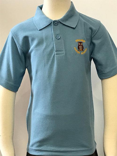 Poulner Junior School Polo Shirt