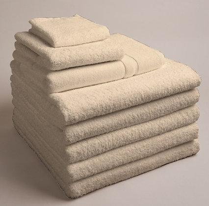 470GSM Hand Towel (Coffee Latte)
