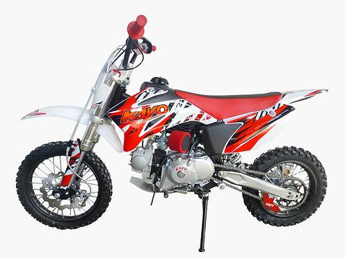 TTR 110cc