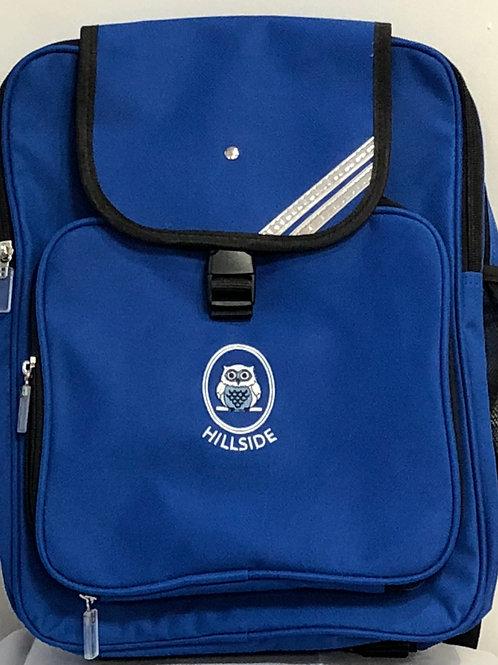Hillside First School Backpack