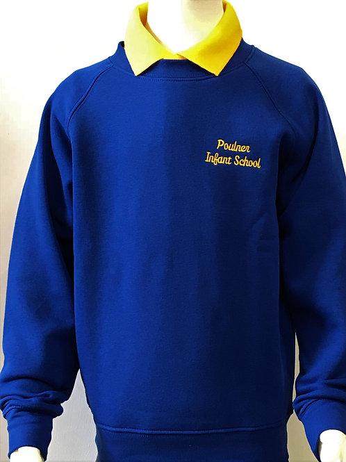 Poulner Infant School Sweatshirt