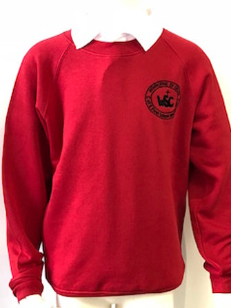 Wimborne St Giles First School Sweatshirt