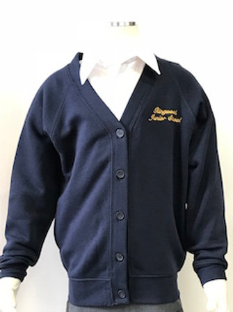 Ringwood Junior School Cardigan