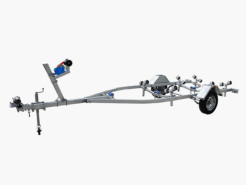 4900 Boat Trailer (Wobble Rollers or Skid Type)