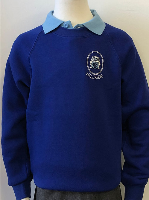 Hillside First School Sweatshirt