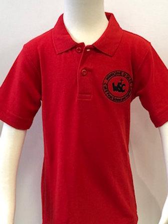 Wimborne St Giles Nursery Polo Shirt
