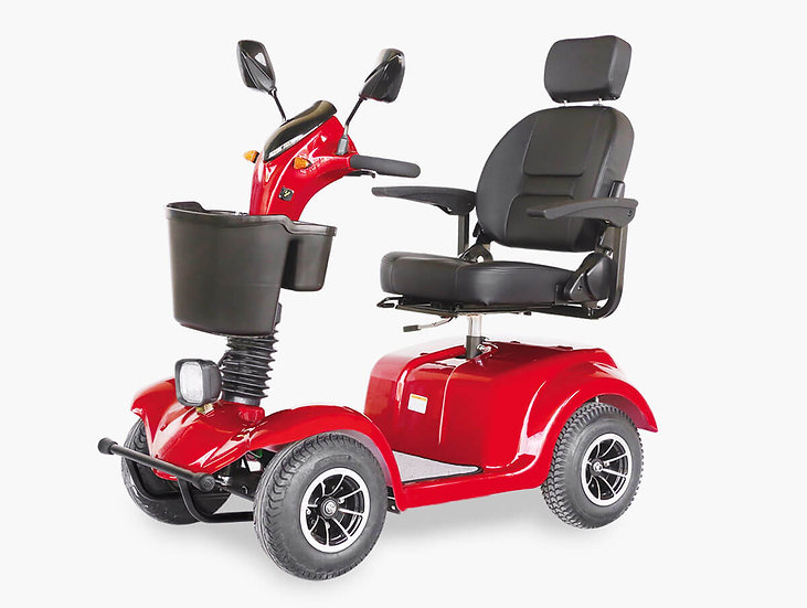 Barra 413 Mobility Scooter