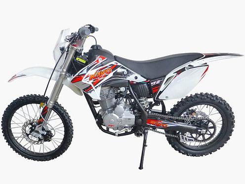 T2 250cc