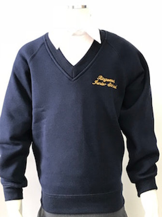 Ringwood Junior School Sweatshirt