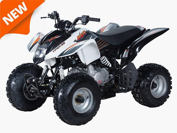Viper 125cc | Quad Bike