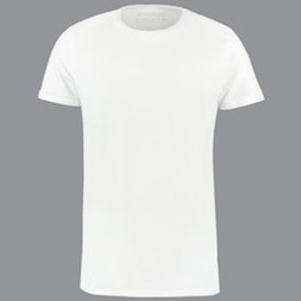 Ringwood Infant School Plain White PE T-Shirt