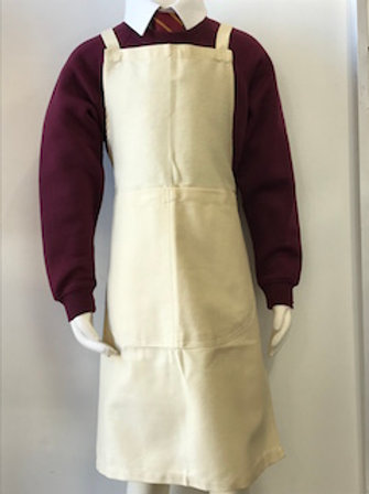 Emmanuel Middle School Apron