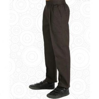Boys Charcoal Standard Fit School Trousers
