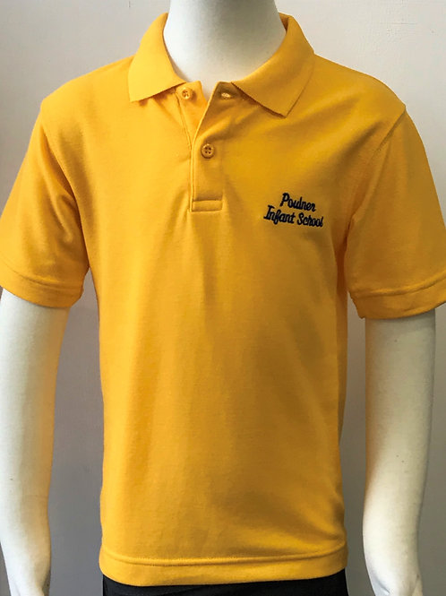 Poulner Infant School Polo Shirt
