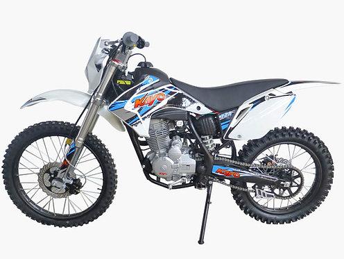 T2A 250cc