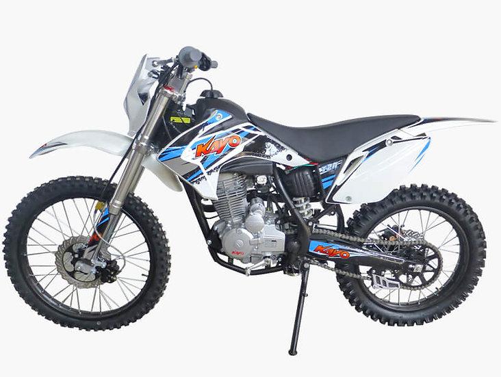 T2A Big Wheels 250cc