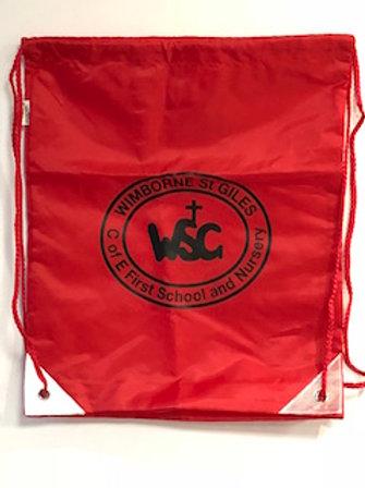Wimborne St Giles PE Bag