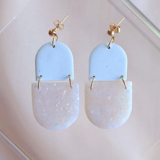 Taylor Opal Dangle Mint