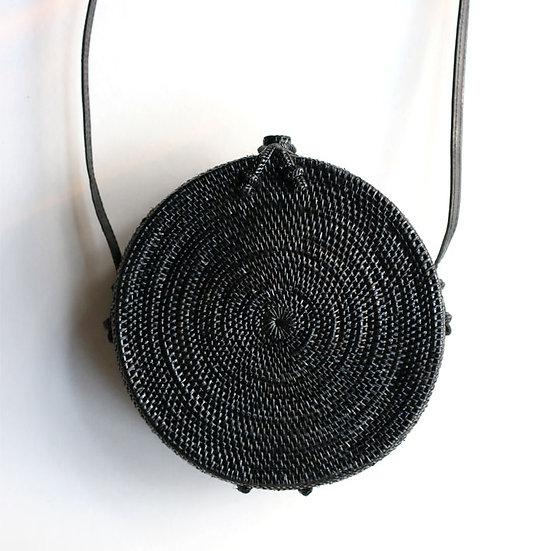Ata Black Bag