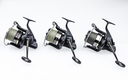 3x Daiwa Tournament Entoh