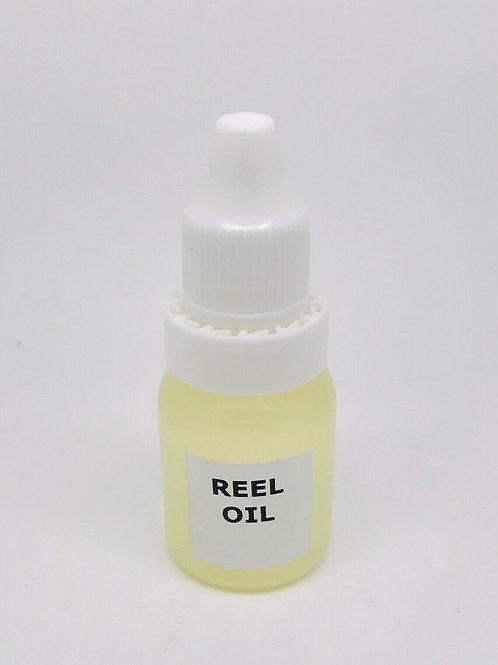 Reel Maintenance Oil