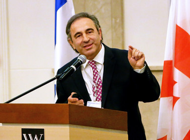 Israel-Georgia Chamber of Business - it is important to choose priorities for economic recovery