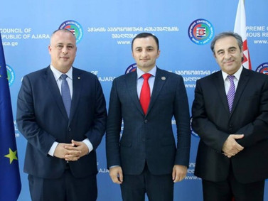 Israeli week will be held In Batumi