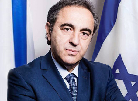 Israel-Georgia Chamber of Business: Restoring tourism will encourage investors