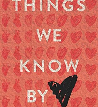 Sunday Reading - Things We Know by Heart