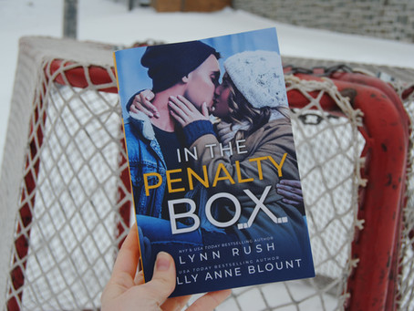 Sunday Reading - In the Penalty Box