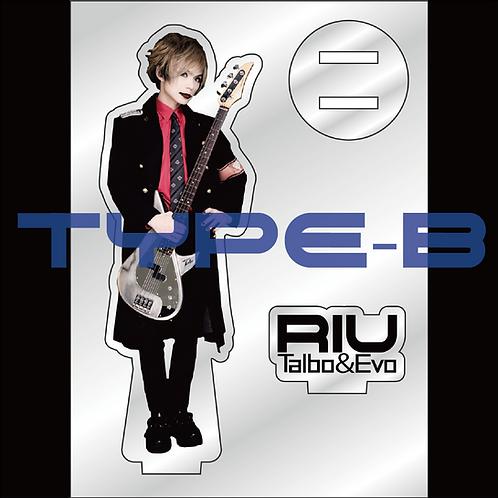 アクリルスタンド TYPE-B