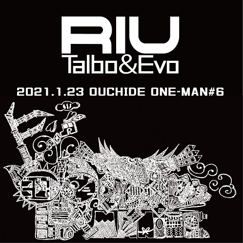 2021.1.23 OUCHIDE ONE-MAN#6