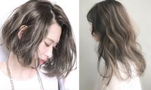 2018染髮新趨勢-Baby Light混血髮色
