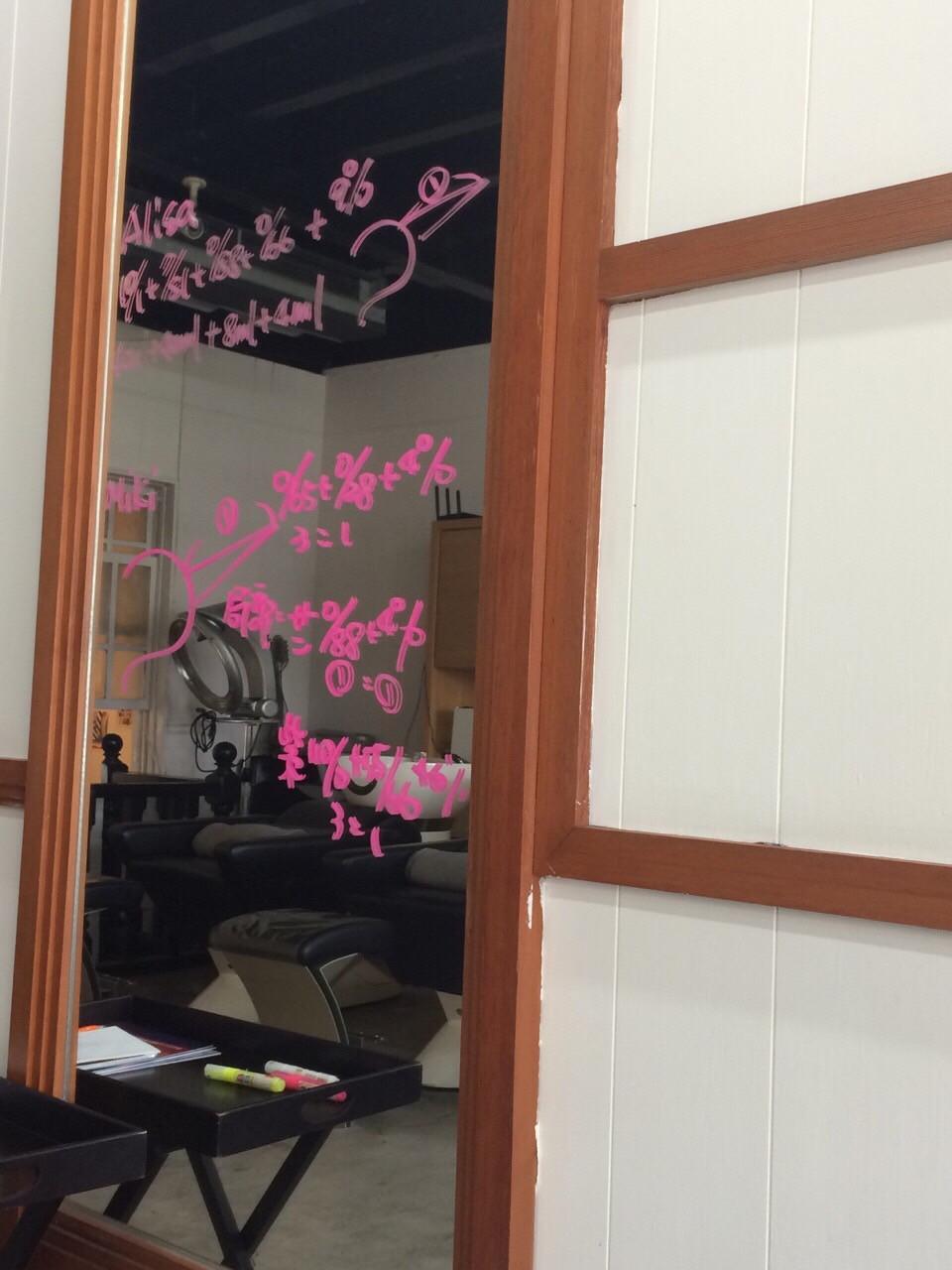 Bing Cherry Hair Salon 台南