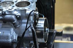 motor motocicleta taller mecanica herramiena competicion moto