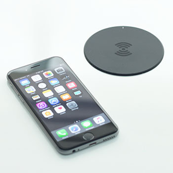Spectrum EM Wireless Charging Pad