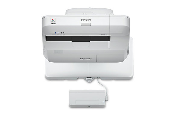 Epson BrightLink 696Ui Full HD Ultra Short-throw Projector
