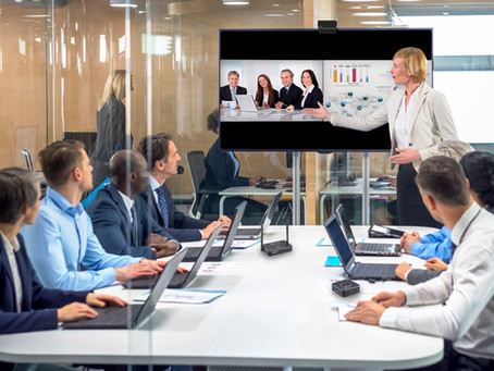 Lumens | Corporate - Video Conferencing Solution for Enterprise Businesses