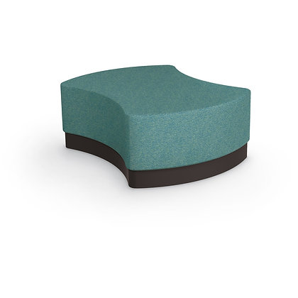 MooreCo Quad Soft Seating Collection