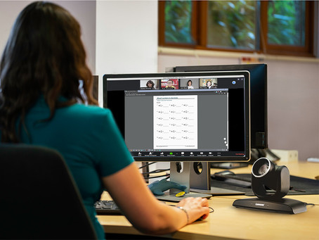 Lumens | How to Create a Virtual Classroom for Distance Learning?