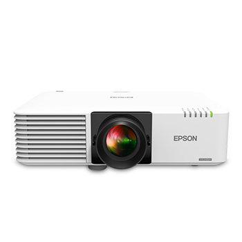Epson PowerLite L400U WUXGA 3LCD Laser Projector