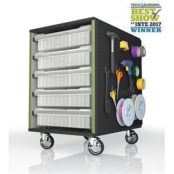 CEF The Stewart Storage Cart